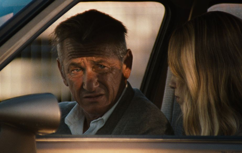 Flag Day de Sean Penn : une histoire de famille - Festival de Cannes