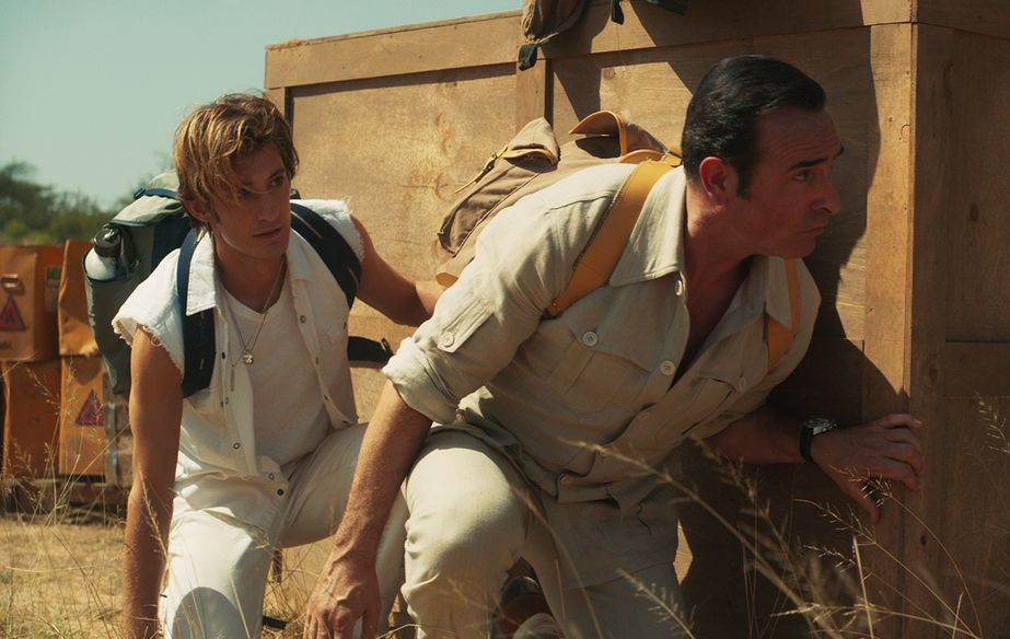 Picture of the movie OSS 117 Alerte Rouge en Afrique Noire (From Africa with love)
