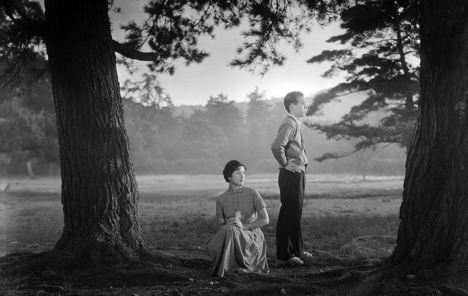 Foto de la película  Tsuki Wa Noborinu (The moon has risen)