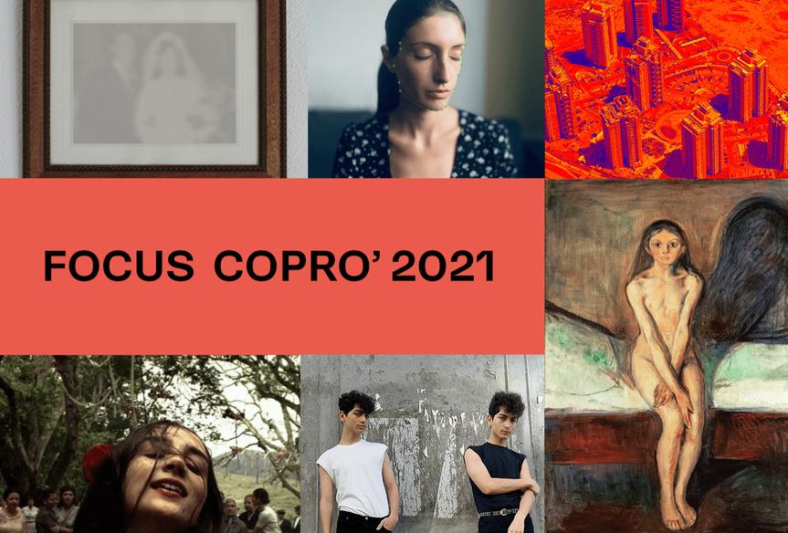 Focus COPRO' 2021