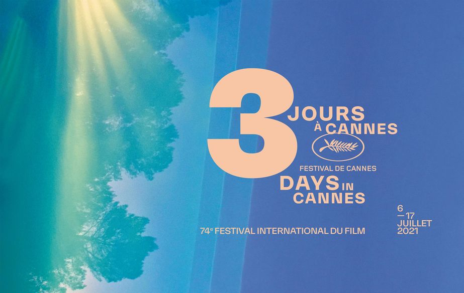 3 Days in Cannes 2021