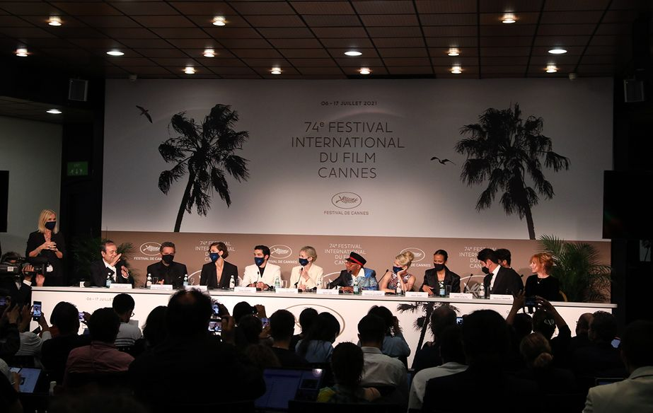 Feature Films Jury