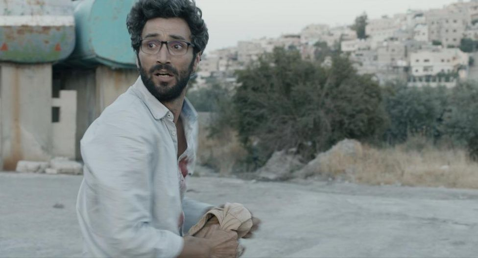 The translator, directed by Rana Kazkaz et Anas Khalaf