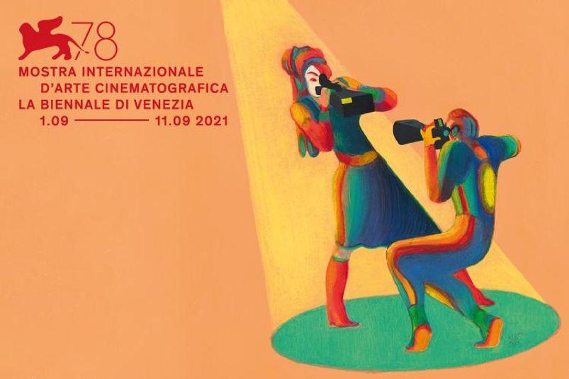 78th Venice Film Festival